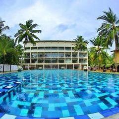 Туристическое агентство Суперформация Пляжный тур на Шри-Ланку, Ваддува, Taprobana 5*