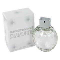 Парфюмерия Giorgio Armani Парфюмированная вода Emporio Diamonds White, 100 мл