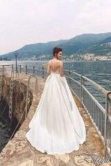 Свадебный салон Bonjour Свадебное платье Zofiya из коллекции Royal Luxury 2018