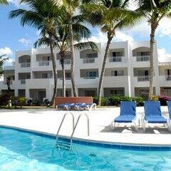 Туристическое агентство Jimmi Travel Отдых в Доминикане, Be Live Canoa 4*