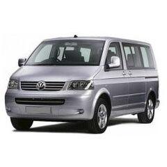 Прокат авто Прокат авто Volkswagen Transporter T5 Caravelle