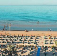 Туристическое агентство VIP TOURS Пляжный aвиатур в Албанию, Дуррес, Kolaveri Resort 3*