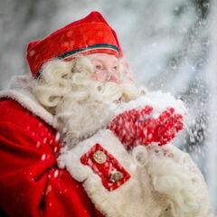 Туристическое агентство Слетать.ру Минск Автобусный тур «Новогоднее путешествие в Лапландию к Санта-Клаусу»
