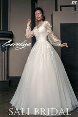 Свадебный салон Sali Bridal Свадебное платье 818