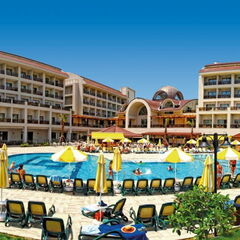 Туристическое агентство Мастер ВГ тур Пляжный авиатур в Турцию, Сиде, Seher Sun Palace Resort And Spa 5* (7 ночей, август)