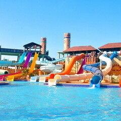 Туристическое агентство Jimmi Travel Отдых в Египте, Sphinx Aqua Park Beach Resort 5*