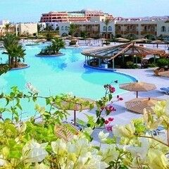 Туристическое агентство Велл Пляжный авиатур в Египет, Хургада, Amwaj Blue Beach Resort & Spa Abu Soma 5*