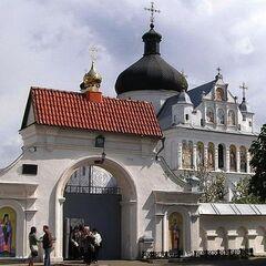 Организация экскурсии Виаполь Экскурсия «Белая Русь: Бобруйск 2 дня»