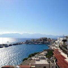 Туристическое агентство News-Travel Пляжный авиатур на о.Крит, Агиос Николаос, Mistral Bay Hotel 4*
