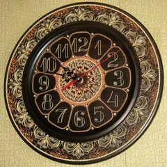 Подарок Славутасць Часы «Сожская скань» tes-008