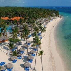 Туристическое агентство EcoTravel Пляжный авиатур в Доминикану, Natura Park Beach Eco Resort 5