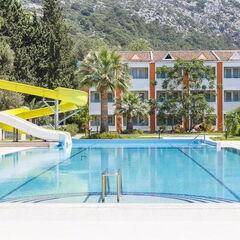 Туристическое агентство География Пляжный авиатур в Турцию, Кушадасы, La Santa Maria Hotel 4*