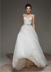 Свадебное платье напрокат Edelweis Платье свадебное «Lilu»
