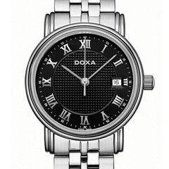 Часы DOXA Наручные часы  New Royal Lady 221.15.102.10