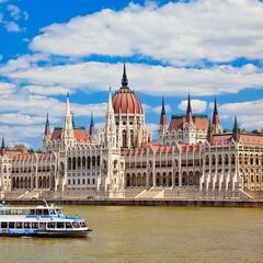 Туристическое агентство Боншанс Комбинированный автобусный тур TR2 «Отдых в Черногории + Европа»