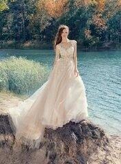Свадебный салон Papilio Свадебное платье «Калао» 1748L