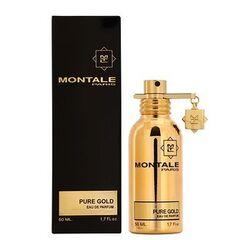 Парфюмерия Montale Туалетная вода Pure Gold (50 мл)