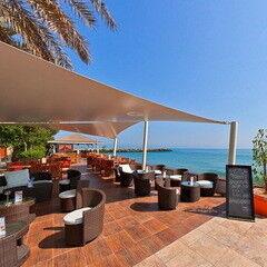 Туристическое агентство Jimmi Travel Отдых в ОАЭ, Hilton Fujairah 5*