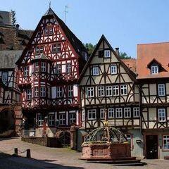 Туристическое агентство Интурсервис Автобусный тур в Германию «Путешествие по Баварии»