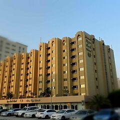 Туристическое агентство United Travel Пляжный авиатур в ОАЭ, Шарджа, Nova Park Hotel 3*
