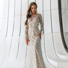 Свадебный салон Aivi Свадебное платье Alessia (My Angel)