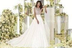 Свадебный салон Crystal Платье свадебное Livorno