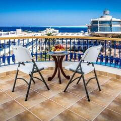 Туристическое агентство EcoTravel Пляжный авиатур в Египет, Хургада, Sea Gull 4*