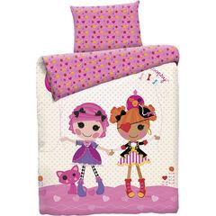 Подарок Mona Liza Детское постельное бельё Lalaloopsy Classic