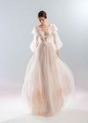 Свадебный салон Papilio Свадебное платье «Розанна»