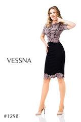 Вечернее платье Vessna Топ и юбка №1298