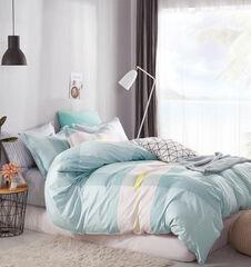 Подарок Tango Сатиновое постельное белье евро TPIG6-762