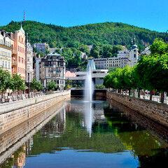 Туристическое агентство Jimmi Travel Автобусный тур «Прага — Карловы Вары* — Дрезден»