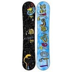 Сноубординг Lib Tech Сноуборд Lib Tech Lib Ripper BTX multicolor '13 (130 см)