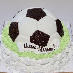 Торт Tortiki.by Праздничный торт №6