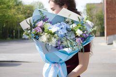 Магазин цветов VGosti.by Над уровнем моря