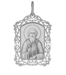 Ювелирный салон Sokolov Подвеска из серебра 94100232