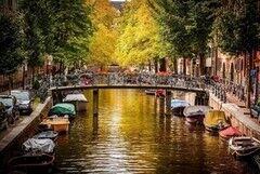 Туристическое агентство Респектор трэвел Студенческие каникулы в Амстердаме