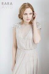 Свадебное платье напрокат Rara Avis Свадебное платье Ivanel