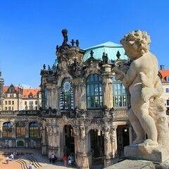 Туристическое агентство Респектор трэвел Автобусный экскурсионный тур «На выходные в Европу: Прага — Дрезден»