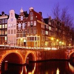 Туристическое агентство Интурсервис Автобусный экскурсионный тур «Новый год в Амстердаме»