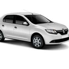 Прокат авто Прокат авто Renault Logan 2017-2019