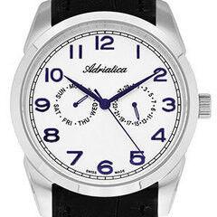 Часы Adriatica Наручные часы A8199.52B3QF