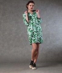 Платье женское MISUTERI Платье Kakutusu SS0121