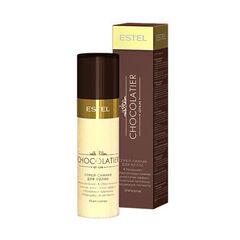 Уход за волосами Estel Спрей-сияние для волос Chocolatier