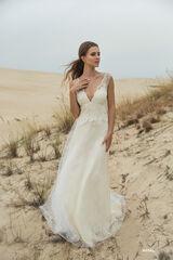 Свадебный салон Le Rina Свадебное платье Amal