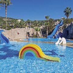 Туристическое агентство EcoTravel Пляжный aвиатур в Турцию, Кемер, Alva Donna World Palace 5*