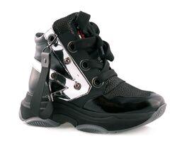 Обувь женская Tuchino Ботинки женские 8-123-1