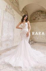 Свадебный салон Rara Avis Платье свадебное Teini