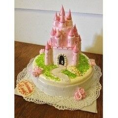 Торт МЕГАТОРТ Торт «Замок»