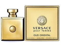 Парфюмерия Versace Парфюмированная вода Oud Oriental, 100 мл